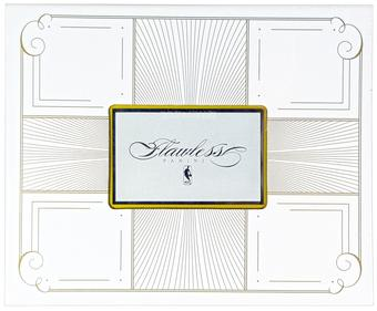 2014/15 Panini Flawless Basketball Hobby Box