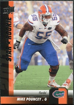 2011 Upper Deck #80 Mike Pouncey SP RC