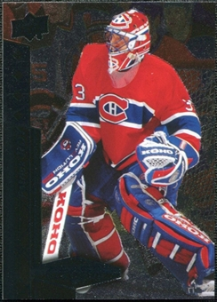2010/11 Upper Deck Black Diamond #187 Patrick Roy