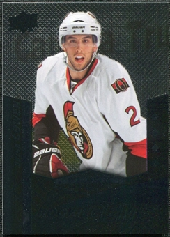 2010/11 Upper Deck Black Diamond #202 Jared Cowen SP RC