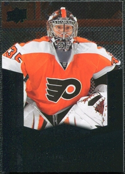 2010/11 Upper Deck Black Diamond #204 Sergei Bobrovsky SP RC
