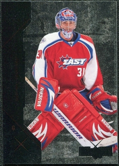 2011/12 Upper Deck Black Diamond #206 Carey Price AS