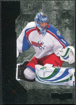 2011/12 Upper Deck Black Diamond #209 Roberto Luongo AS