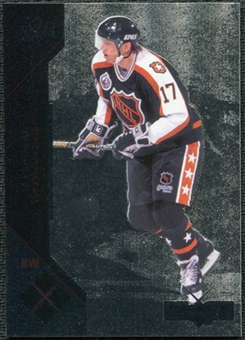 2011/12 Upper Deck Black Diamond #215 Jari Kurri AS