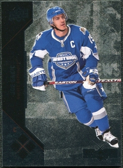 2011/12 Upper Deck Black Diamond #217 Joe Sakic AS