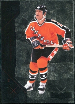 2011/12 Upper Deck Black Diamond #221 Mark Messier AS