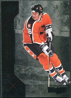 2011/12 Upper Deck Black Diamond #222 Mario Lemieux AS