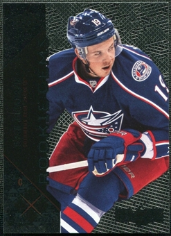 2011/12 Upper Deck Black Diamond #247 Ryan Johansen SP RC