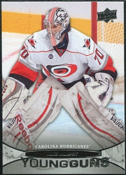2011/12 Upper Deck #461 Mike Murphy YG RC
