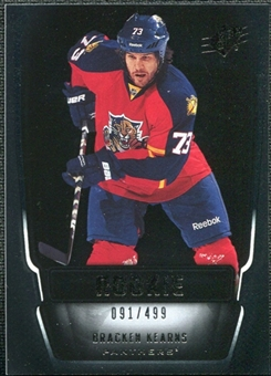 2011/12 Upper Deck SPx #128 Bracken Kearns RC /499