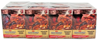 Dungeons & Dragons Miniatures Icons of the Realms: Tyranny of Dragons Booster Brick (8 Ct.)