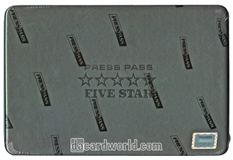 2014 Press Pass Five Star Racing Hobby Box