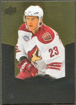 2010/11 Upper Deck Black Diamond Gold #209 Oliver Ekman-Larsson RC 9/10