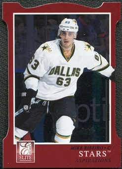 2011/12 Panini Elite Aspirations #56 Mike Ribeiro
