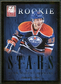 2011/12 Panini Elite Rookie Stars #1 Ryan Nugent-Hopkins