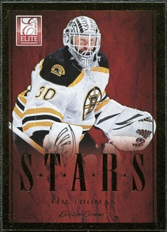 2011/12 Panini Elite Stars #4 Tim Thomas