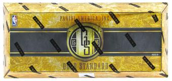 2015/16 Panini Gold Standard Basketball Hobby Box