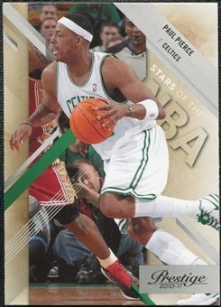 2010/11 Panini Prestige Stars of the NBA #5 Paul Pierce
