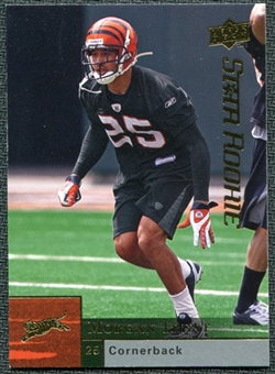 2009 Upper Deck #201 Morgan Trent
