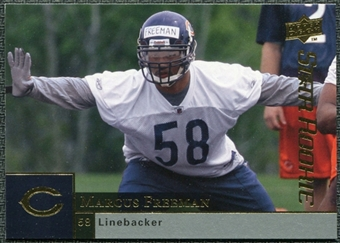 2009 Upper Deck #223 Marcus Freeman