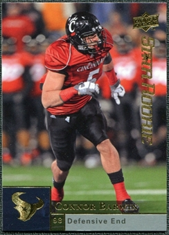 2009 Upper Deck #227 Connor Barwin