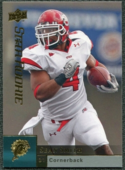 2009 Upper Deck #236 Sean Smith RC