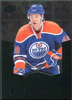 2010/11 Upper Deck Black Diamond #168 Alex Plante