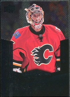 2010/11 Upper Deck Black Diamond #178 Henrik Karlsson