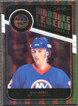 2011/12 Upper Deck O-Pee-Chee Rainbow #517 Mike Bossy Legends