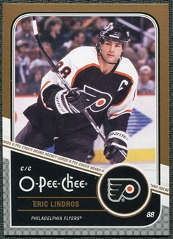 2011/12 Upper Deck O-Pee-Chee Marquee Legends #L2 Eric Lindros