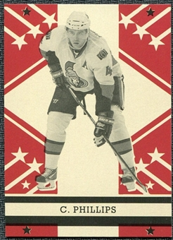 2011/12 Upper Deck O-Pee-Chee Retro #11 Chris Phillips