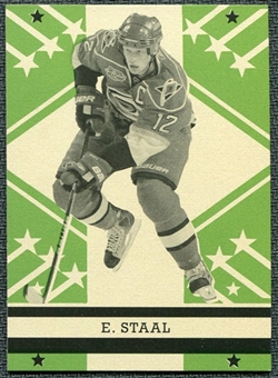 2011/12 Upper Deck O-Pee-Chee Retro #25 Eric Staal