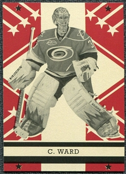 2011/12 Upper Deck O-Pee-Chee Retro #35 Cam Ward