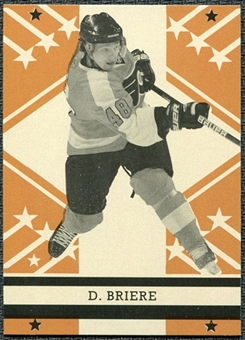 2011/12 Upper Deck O-Pee-Chee Retro #48 Daniel Briere