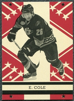 2011/12 Upper Deck O-Pee-Chee Retro #55 Erik Cole