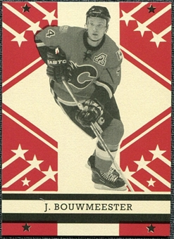 2011/12 Upper Deck O-Pee-Chee Retro #59 Jay Bouwmeester