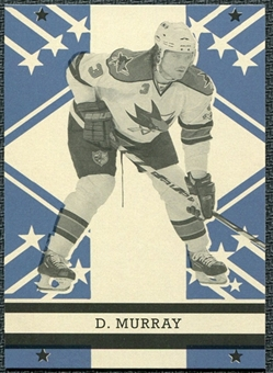 2011/12 Upper Deck O-Pee-Chee Retro #66 Douglas Murray