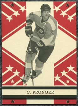 2011/12 Upper Deck O-Pee-Chee Retro #83 Chris Pronger