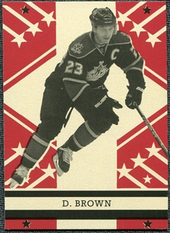 2011/12 Upper Deck O-Pee-Chee Retro #95 Dustin Brown