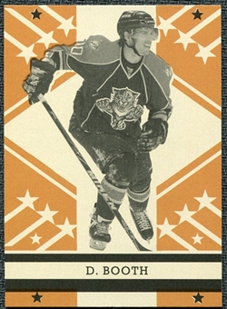 2011/12 Upper Deck O-Pee-Chee Retro #104 David Booth