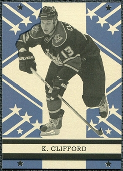 2011/12 Upper Deck O-Pee-Chee Retro #130 Kyle Clifford