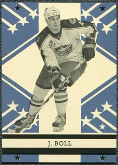 2011/12 Upper Deck O-Pee-Chee Retro #146 Jared Boll