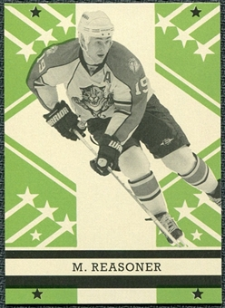 2011/12 Upper Deck O-Pee-Chee Retro #149 Marty Reasoner