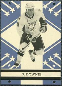 2011/12 Upper Deck O-Pee-Chee Retro #170 Steve Downie