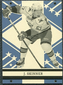2011/12 Upper Deck O-Pee-Chee Retro #174 Jeff Skinner
