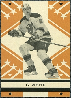 2011/12 Upper Deck O-Pee-Chee Retro #196 Colin White