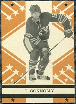 2011/12 Upper Deck O-Pee-Chee Retro #208 Tim Connolly
