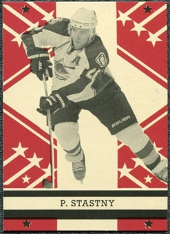 2011/12 Upper Deck O-Pee-Chee Retro #239 Paul Stastny
