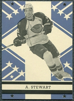 2011/12 Upper Deck O-Pee-Chee Retro #254 Anthony Stewart