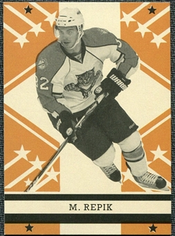 2011/12 Upper Deck O-Pee-Chee Retro #324 Michal Repik